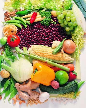 白癜风患者应该注意自己的饮食