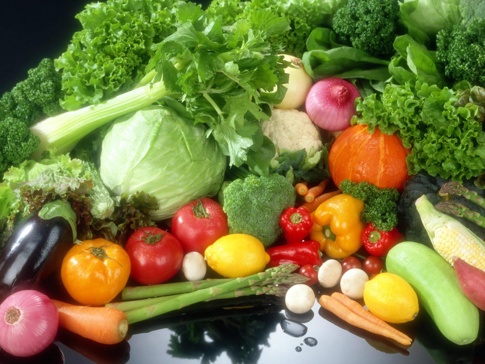 白癜风不该吃的蔬菜有哪些